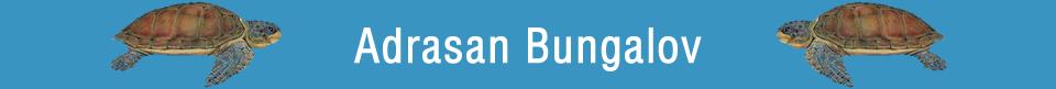 Adrasan Bungalov Ana Sayfa